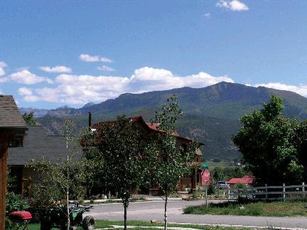 Lot 19 Le Ranch Boulevard #19, Ridgway, CO 81432 (MLS #30644) :: Nevasca Realty