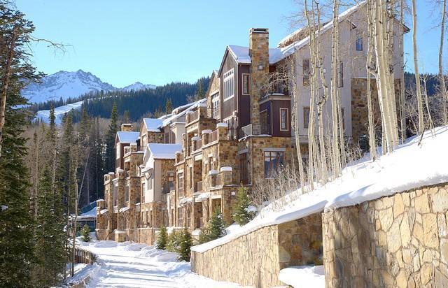 125 Cortina Drive #12, Mountain Village, CO 81435 (MLS #33246) :: Nevasca Realty