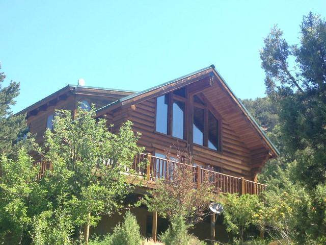 40 Piedmont Drive, Ridgway, CO 81432 (MLS #33941) :: Telluride Properties