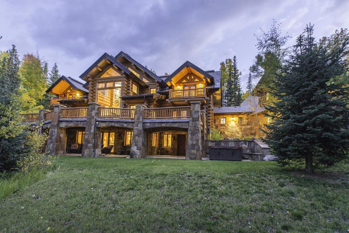 100 Eagle's Rest, Mountain Village, CO 81435 (MLS #34383 ...