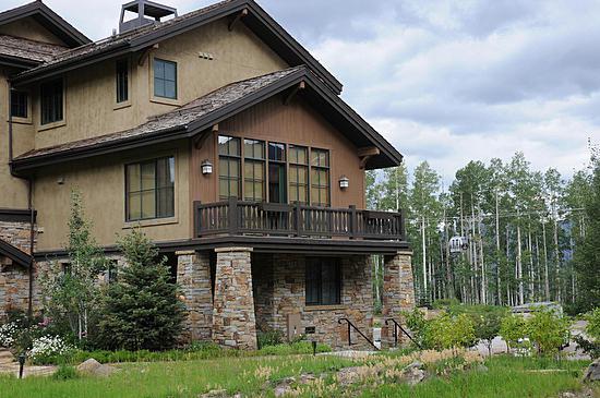 112 Lost Creek Lane #4, Mountain Village, CO 81435 (MLS #34551) :: Telluride Properties