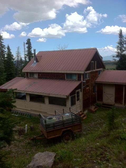 4701 San Juan Vista Drive, Placerville, CO 81430 (MLS #34708) :: Telluride Properties