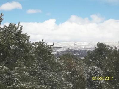 TBD 20 Cr 42Zn, Norwood, CO 81423 (MLS #34726) :: Nevasca Realty