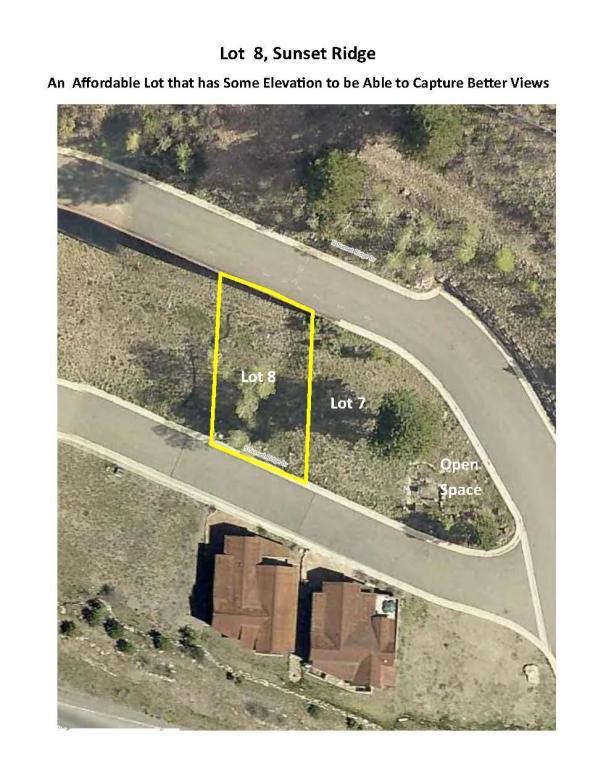 TBD S Sunset Ridge Drive Lot 8, Telluride, CO 81435 (MLS #34788) :: Telluride Properties