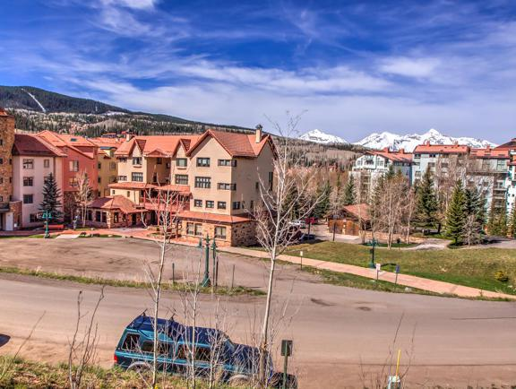 TBD Mountain Village Boulevard 109R, Mountain Village, CO 81435 (MLS #34825) :: Nevasca Realty