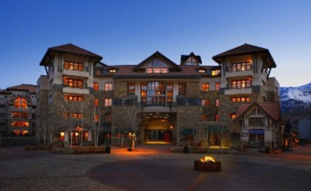 567 Mountain Village Boulevard 204-1, Mountain Village, CO 81435 (MLS #34903) :: Nevasca Realty