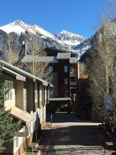 333 S Davis #120, Telluride, CO 81435 (MLS #34910) :: Nevasca Realty