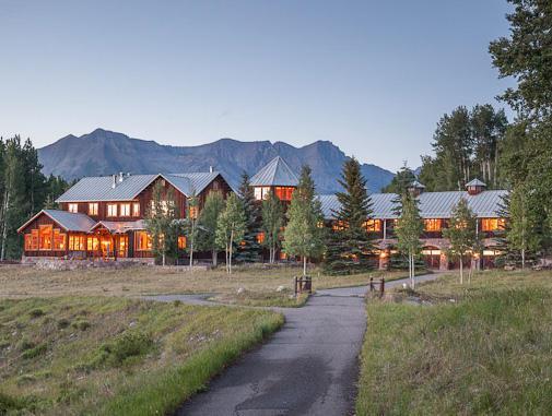 8121 Preserve Drive, Telluride, CO 81435 (MLS #34979) :: Nevasca Realty