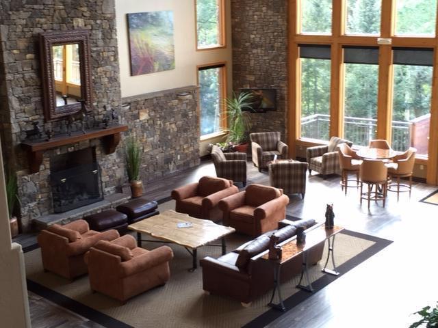 135 San Joaquin Road #405, Mountain Village, CO 81435 (MLS #35014) :: Nevasca Realty