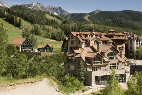 650 Mountain Village Boulevard F, Mountain Village, CO 81435 (MLS #35029) :: Telluride Properties