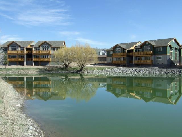 540 Redcliff Circle #103, Ridgway, CO 81432 (MLS #35130) :: Telluride Properties