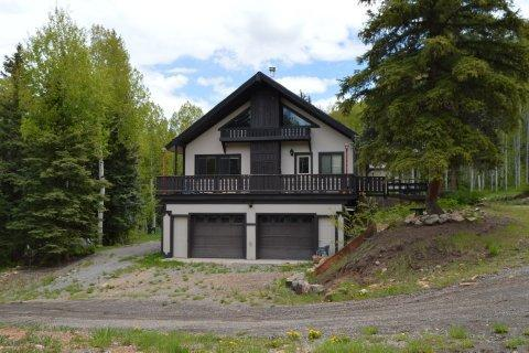 8760 Hwy 62, Placerville, CO 81430 (MLS #35216) :: Telluride Properties