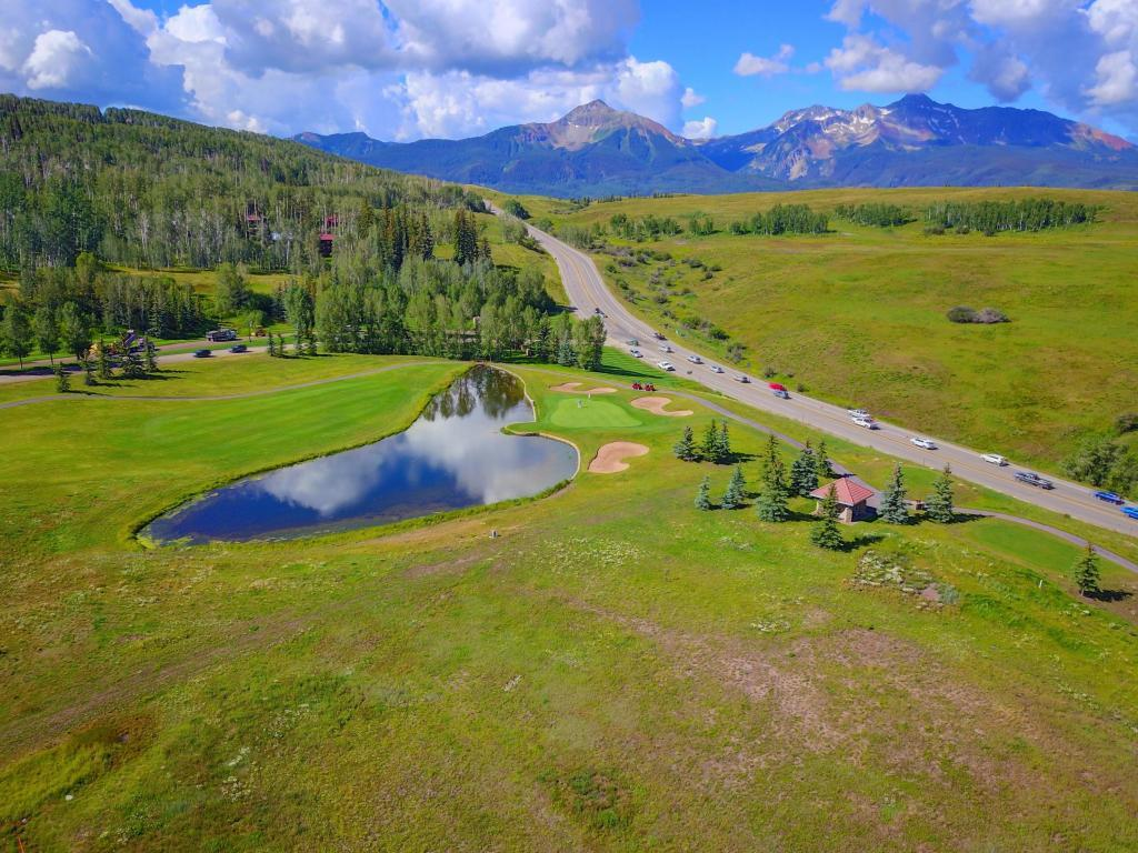 Lot #725 Adams Ranch Rd. - Photo 1