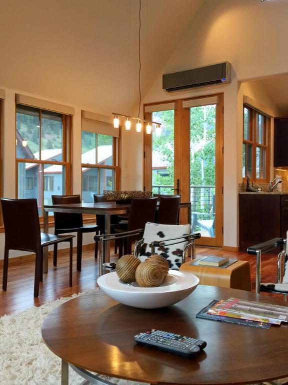 240 Mahoney Drive #26, Telluride, CO 81435 (MLS #35270) :: Nevasca Realty