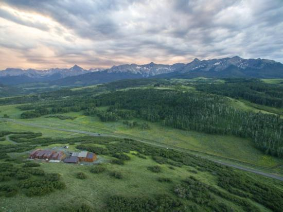 12655 Highway 62 - Snow Drift Ranch, Placerville, CO 81430 (MLS #35296) :: Telluride Properties