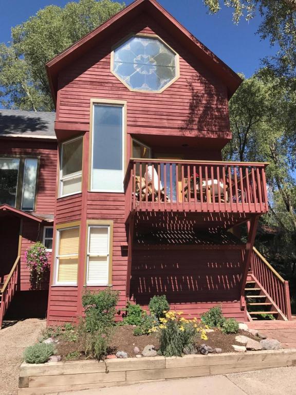 101 S Davis #101, Telluride, CO 81435 (MLS #35349) :: Telluride Properties