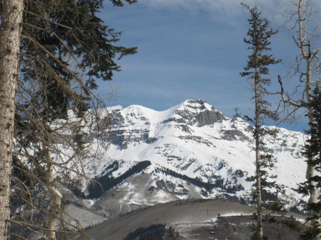 110 Cortina Drive Unit 1, Mountain Village, CO 81435 (MLS #35374) :: Telluride Properties