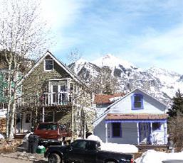 218 & 232 N Willow Street, Telluride, CO 81435 (MLS #35429) :: Nevasca Realty