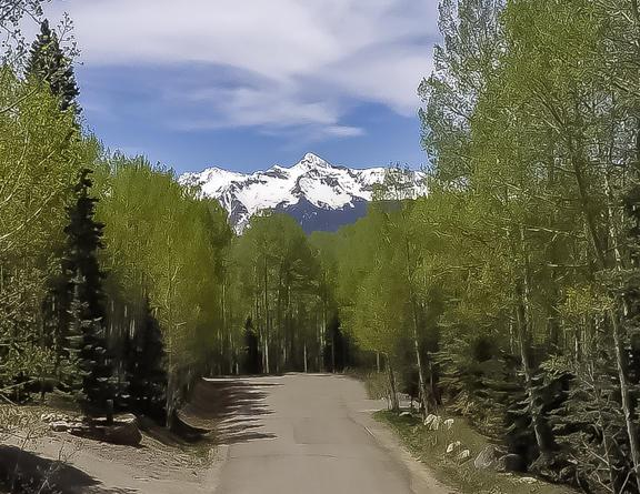 Lot 18 Saddle Horn Lane #18, Telluride, CO 81435 (MLS #35473) :: Nevasca Realty