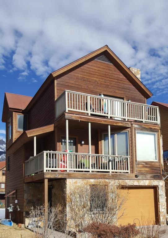 20 Boulders Way, Mountain Village, CO 81435 (MLS #35672) :: Telluride Properties