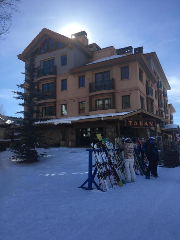 119 Lost Creek Lane 405 Or 402, Mountain Village, CO 81435 (MLS #35679) :: Telluride Properties