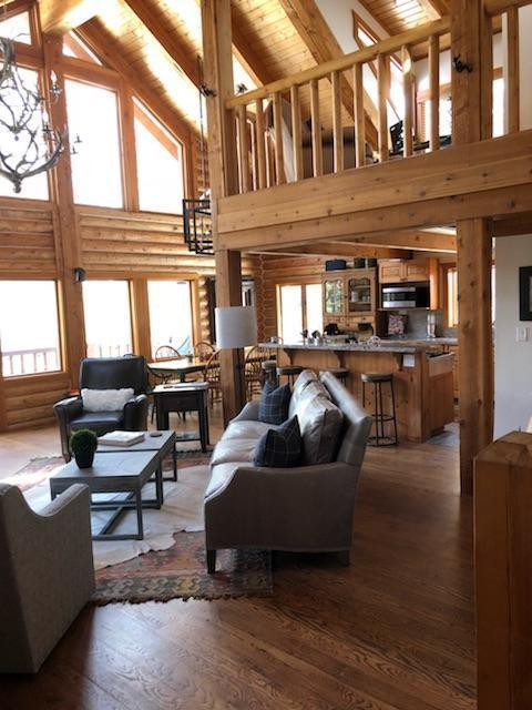 687 Fox Farm Road, Telluride, CO 81435 (MLS #35800) :: Telluride Real Estate Corp.