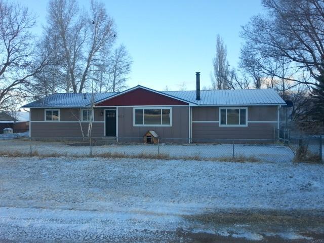 1810 Pearl Street, Norwood, CO 81423 (MLS #35819) :: Telluride Properties