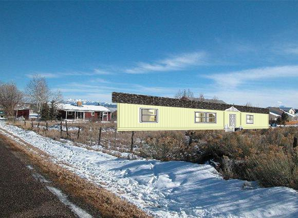 1412 S Spruce Street, Norwood, CO 81423 (MLS #35894) :: Nevasca Realty
