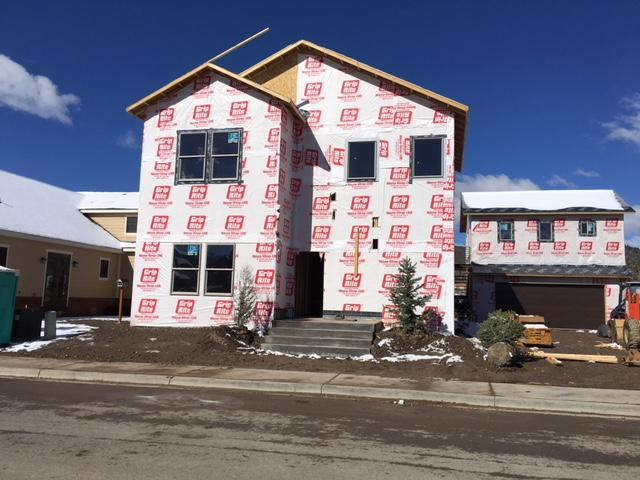 765 N Laura Street, Ridgway, CO 81432 (MLS #35903) :: Telluride Properties