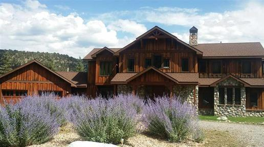 711 Meadows Circle, Ridgway, CO 81432 (MLS #36031) :: Telluride Properties