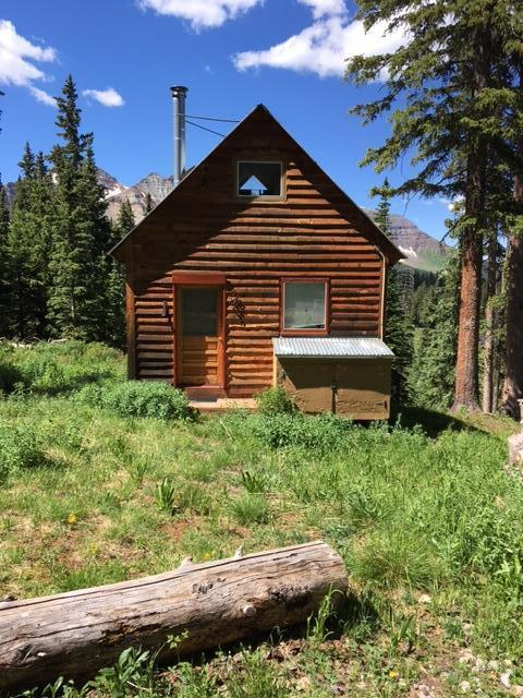 3280 Hope Lake Road, Ophir, CO 81426 (MLS #36075) :: Telluride Properties