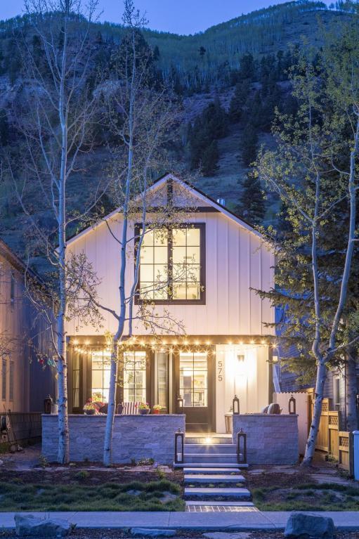 575 E Colorado Avenue, Telluride, CO 81435 (MLS #36219) :: Telluride Properties