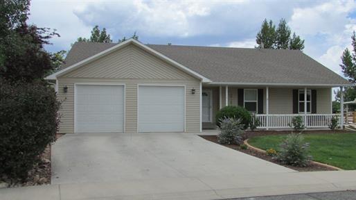 2116 Patriot Court, Montrose, CO 81401 (MLS #36226) :: Telluride Properties