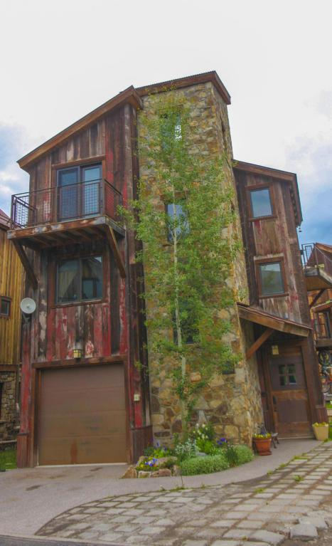 16 Boulders Way, Mountain Village, CO 81435 (MLS #36235) :: Telluride Real Estate Corp.