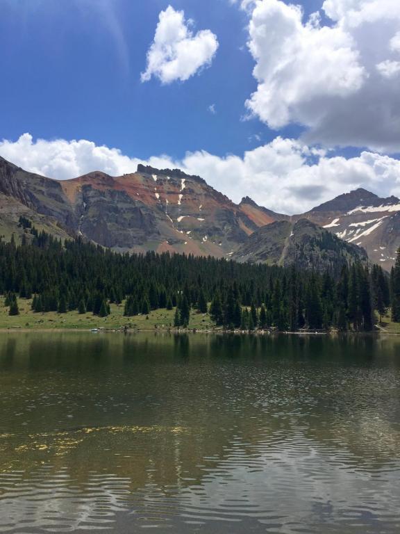 TBD Hope Lake Road, Ophir, CO 81426 (MLS #36237) :: Telluride Properties