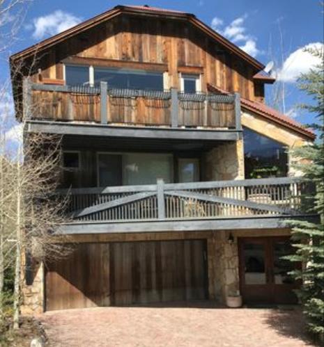 6 Boulders Way, Mountain Village, CO 81435 (MLS #36247) :: Nevasca Realty