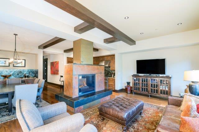 12 Elkstone Place #202, Mountain Village, CO 81435 (MLS #36248) :: Telluride Properties