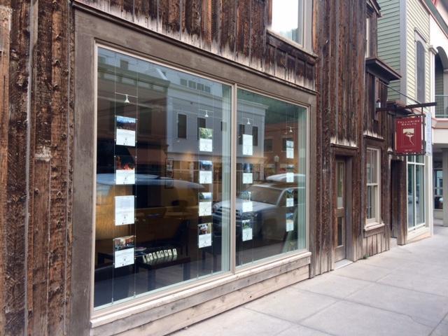 110 S Pine Street #100, Telluride, CO 81435 (MLS #36336) :: Telluride Properties