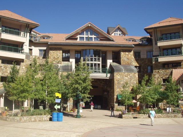 567 Mountain Village Blvd, 404-9, Mountain Village, CO 81435 (MLS #36357) :: Nevasca Realty