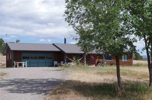 4567 Y43 Road, Norwood, CO 81423 (MLS #36394) :: Telluride Properties