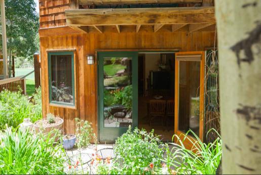 619 W Columbia Avenue #104, Telluride, CO 81435 (MLS #36425) :: Nevasca Realty