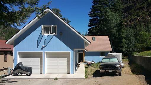 100 Fedel Court, Ouray, CO 81427 (MLS #36558) :: Telluride Properties