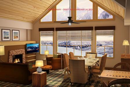 567 Mountain Village Boulevard 114-16 & 212-17, Mountain Village, CO 81435 (MLS #36588) :: Telluride Properties
