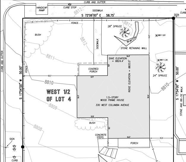 330 W Columbia Avenue, Telluride, CO 81435 (MLS #36657) :: Telluride Properties
