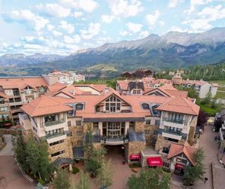 567 Mountain Village Boulevard 512-D, Mountain Village, CO 81435 (MLS #36731) :: Telluride Properties