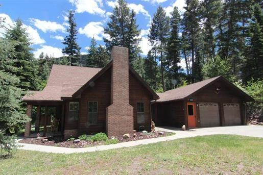 271 Whispering Pines Drive, Ouray, CO 81427 (MLS #36748) :: Nevasca Realty