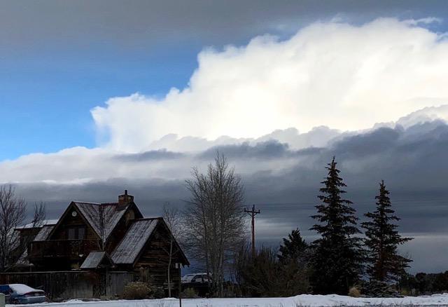 37 E Homestead Road, Norwood, CO 81423 (MLS #36883) :: Telluride Properties