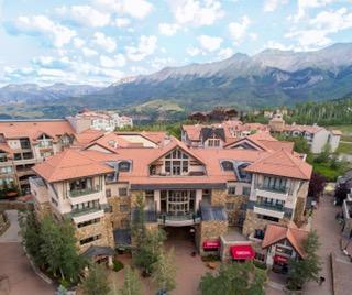 567 Mountain Village Boulevard 206-7, Mountain Village, CO 81435 (MLS #36901) :: Nevasca Realty