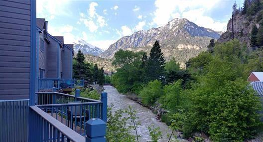 1254 Champ Lane #0, Ouray, CO 81427 (MLS #37143) :: Telluride Properties