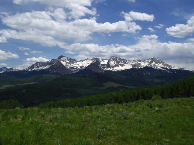 tbd Porcupine Rd., Placerville, CO 81430 (MLS #37181) :: Telluride Properties